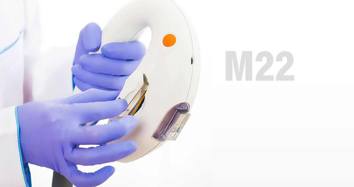купить M22 в Premium Aesthetics, Москва