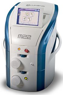 аппарат M22