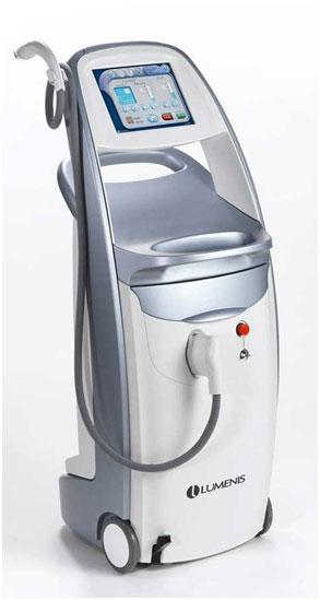 Aluma – это аппарат для неинвазивной подтяжки и уплотнения кожи под действием радиочастотной энергии