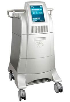 Zeltiq Aesthetics, современное оборудование для аппаратной косметологии