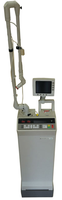 CO2-лазеры компании Sharplan
