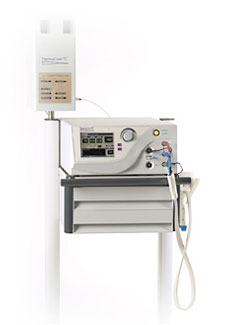 аппарат Thermage остается единственным в мире неинвазивным RF-аппаратом