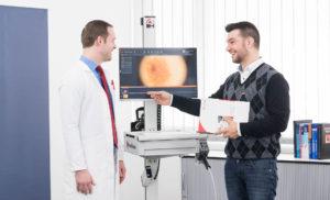 Использование неинвазивных методов визуализации в диагностике меланомы