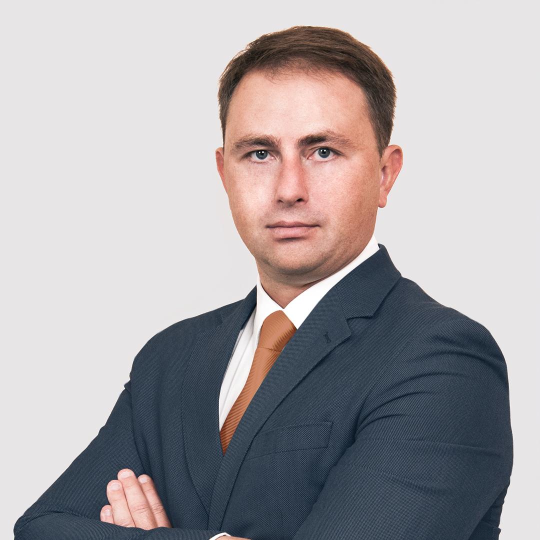 Павел Краюшкин