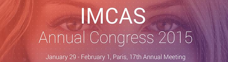 Компания Lumenis на международном конгрессе IMCAS