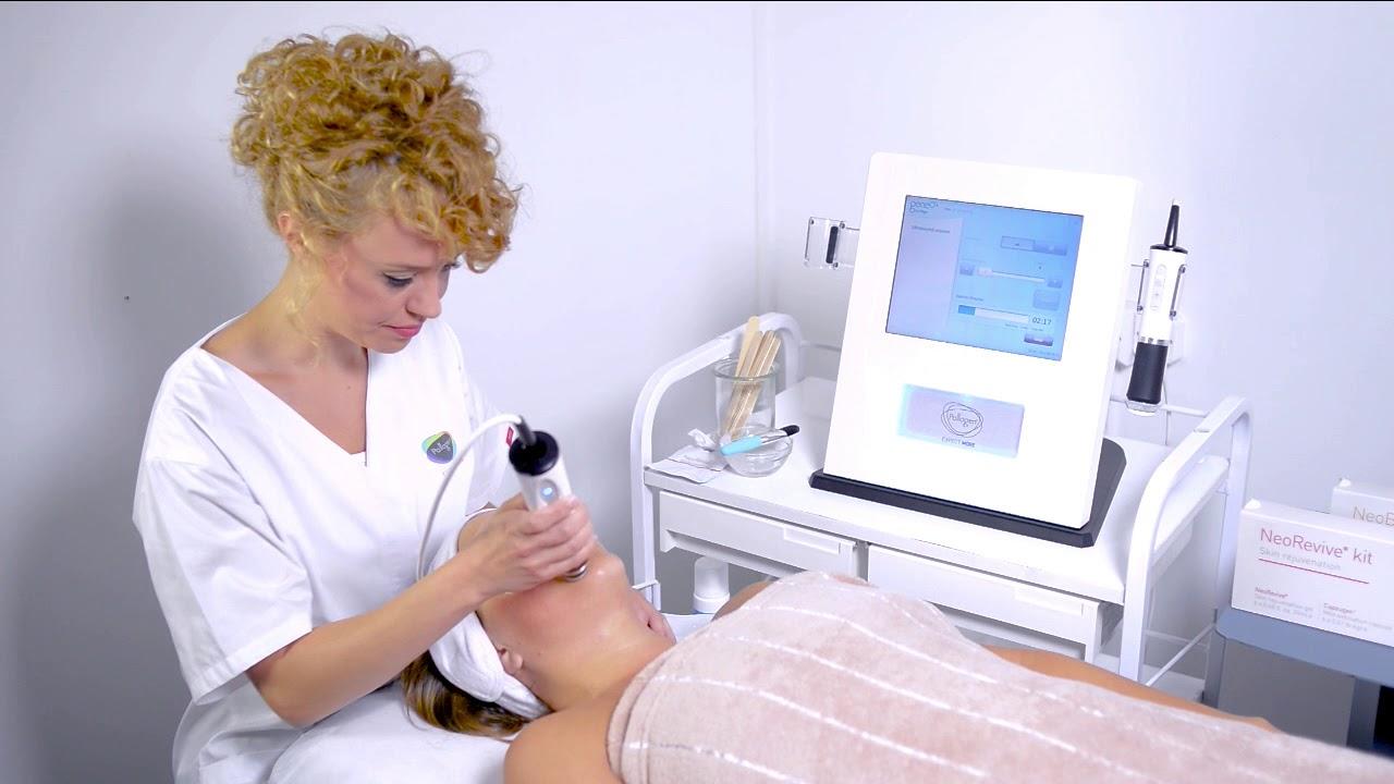 аппарат Geneo+, косметологические процедуры