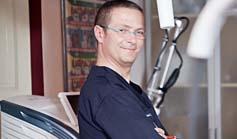 Маттео Третти Клементони выступил в офисе компании Premium Aesthetics