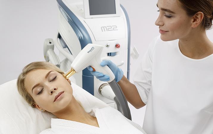 M22 продажа Premium Aesthetics, премиум оборудование для эстетической косметологии