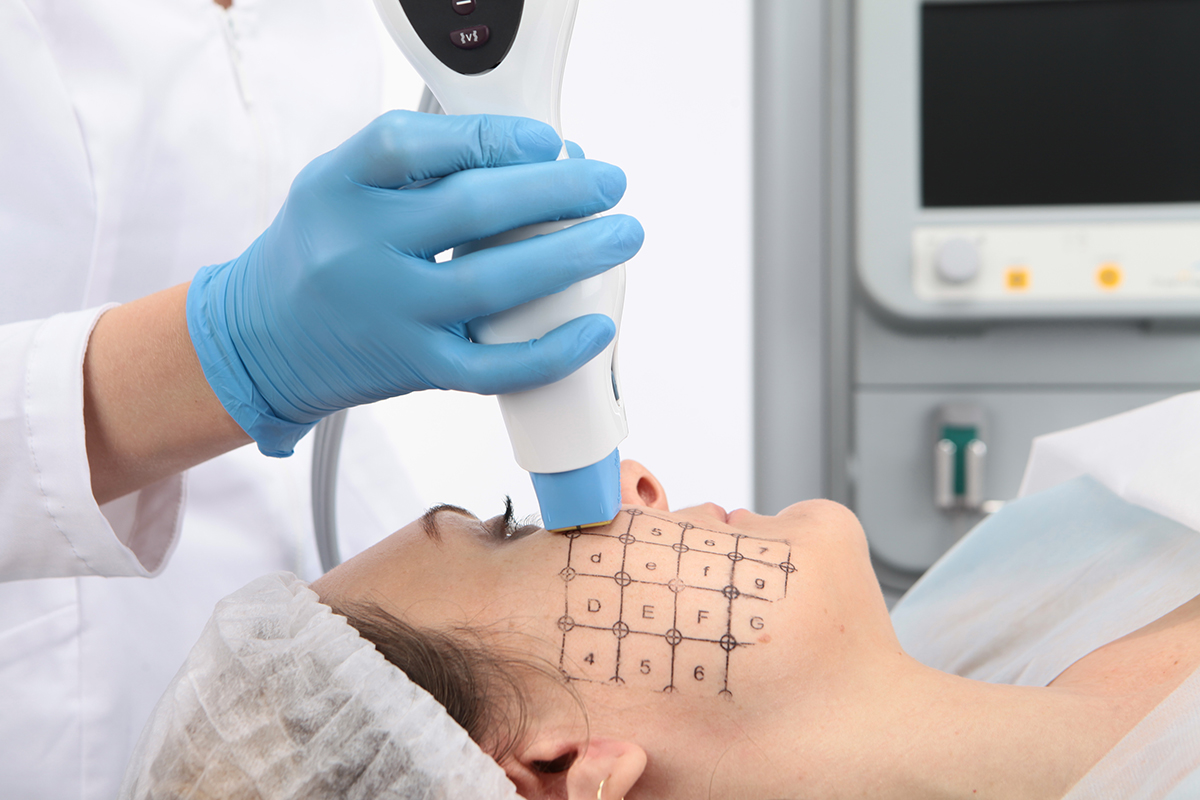 Thermage заказ Premium Aesthetics, премиум оборудование для эстетической косметологии