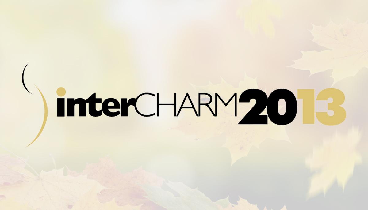 Специализированная выставка InterCHARM 2012 пройдет 24-27 октября