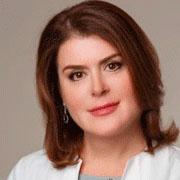 Рожкова Елена Александровна