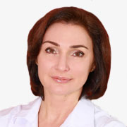 Званцева Светлана Александровна