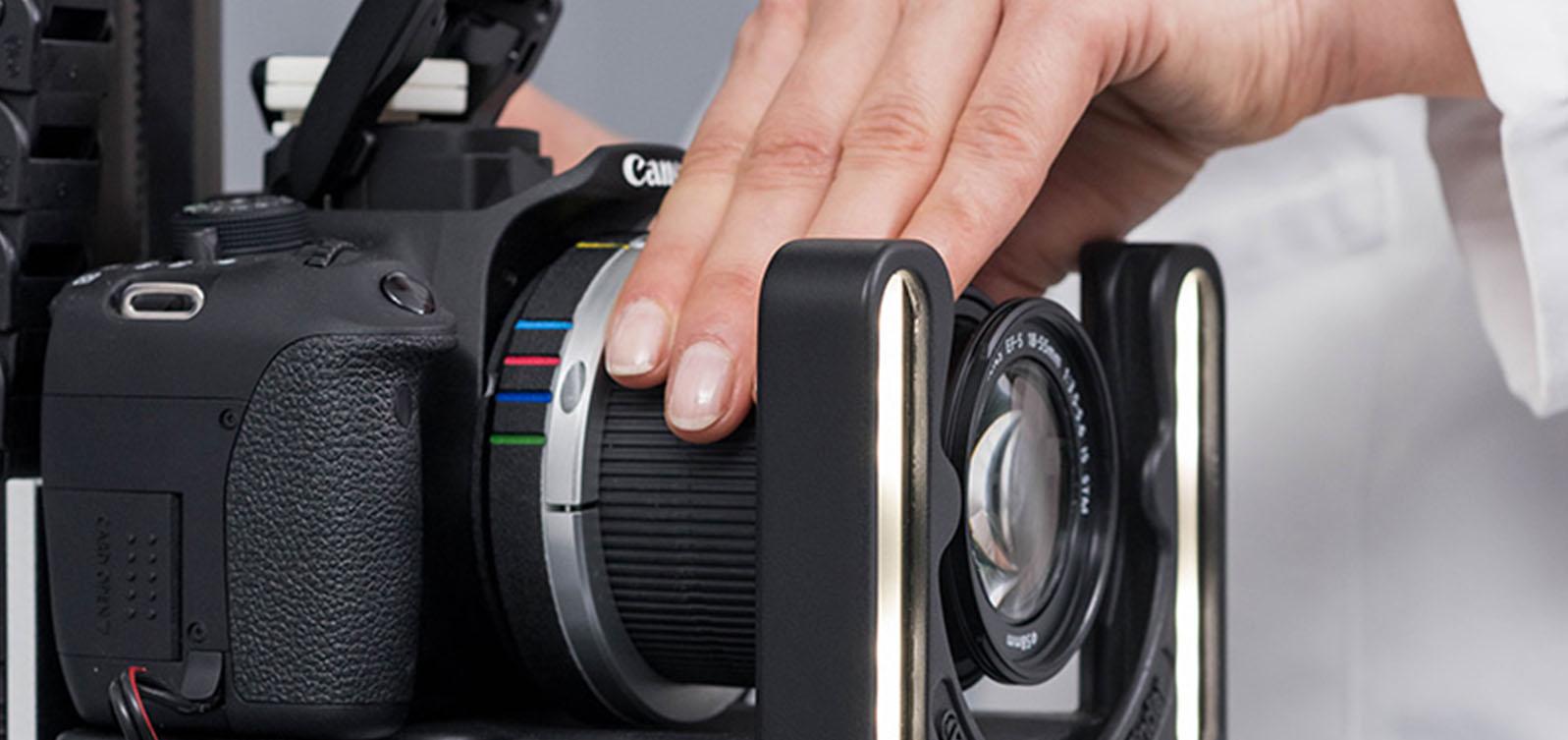 10 причин использовать FotoFinder aesthetics.