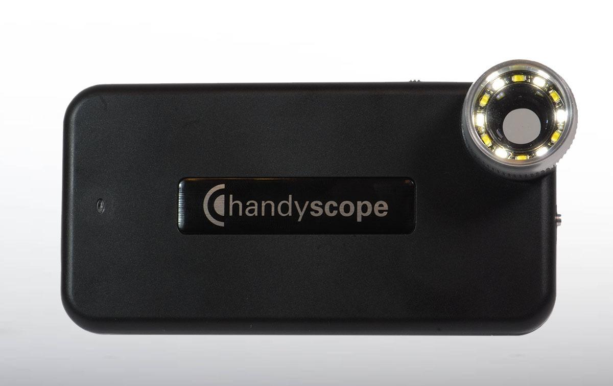 Handyscope