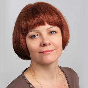 Гнатюк Ирина Ивановна