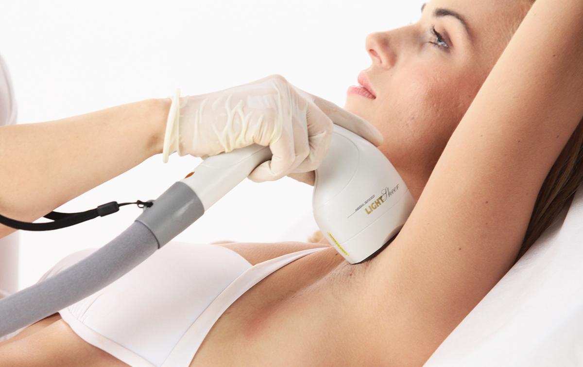 Оптимизация эффективности и комфорт при лазерном удалении волос