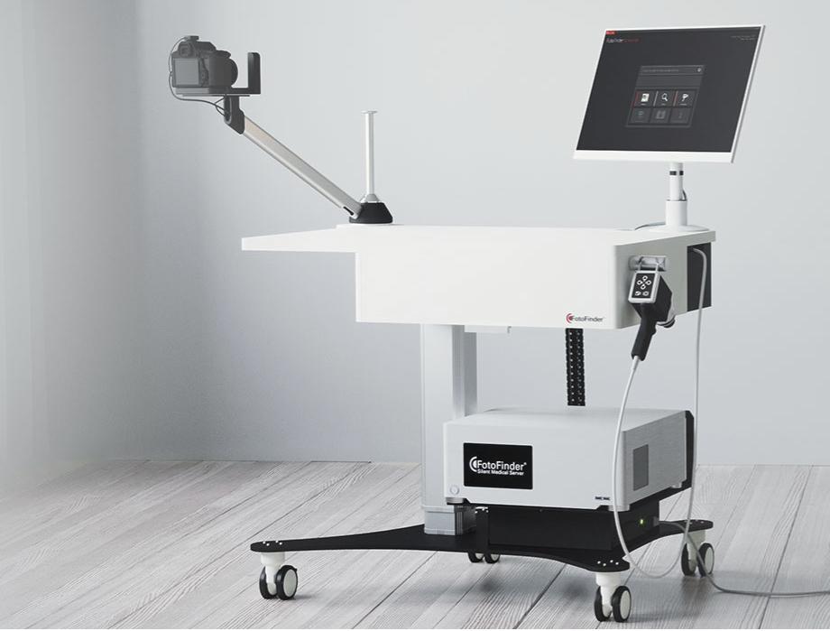 FotoFinder aesthetics лучшие цены Premium Aesthetics, премиум оборудование для эстетической косметологии