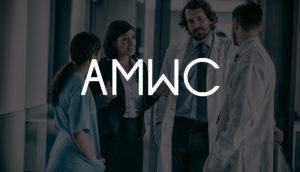 Премиум Эстетикс на стенде компании LUMENIS на конгрессе AMWC-2016