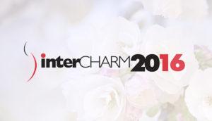 Международная выставка парфюмерии и косметики INTERCHARM 2016