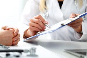 Чек-лист по проверке договора на оказание медицинских услуг