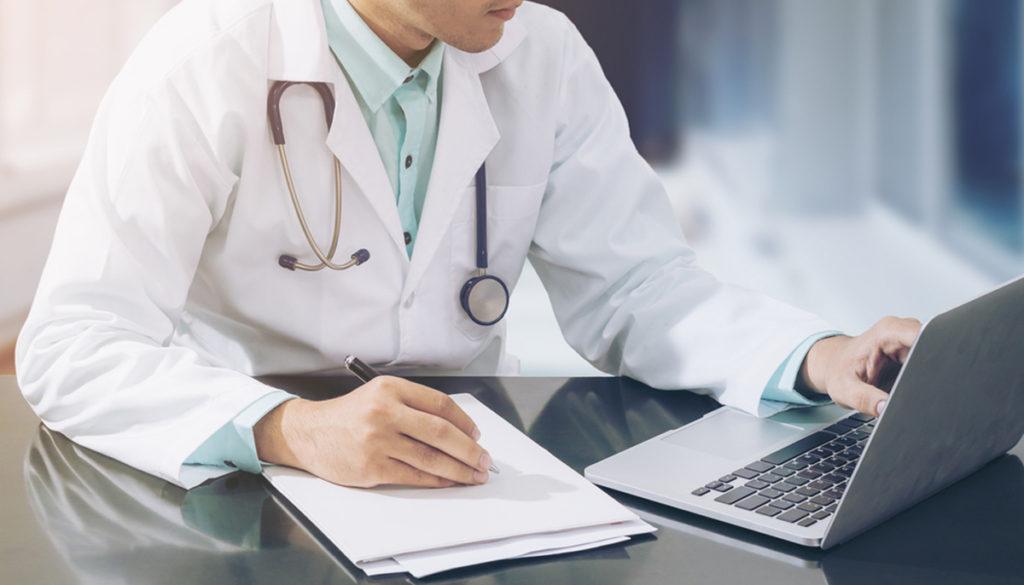 Чек-лист для проверки сайта клиники