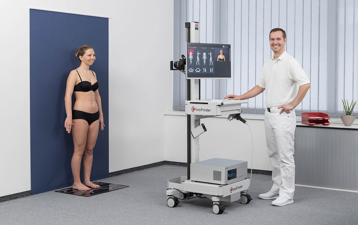 FotoFinder стоимость Premium Aesthetics, премиум оборудование для эстетической косметологии
