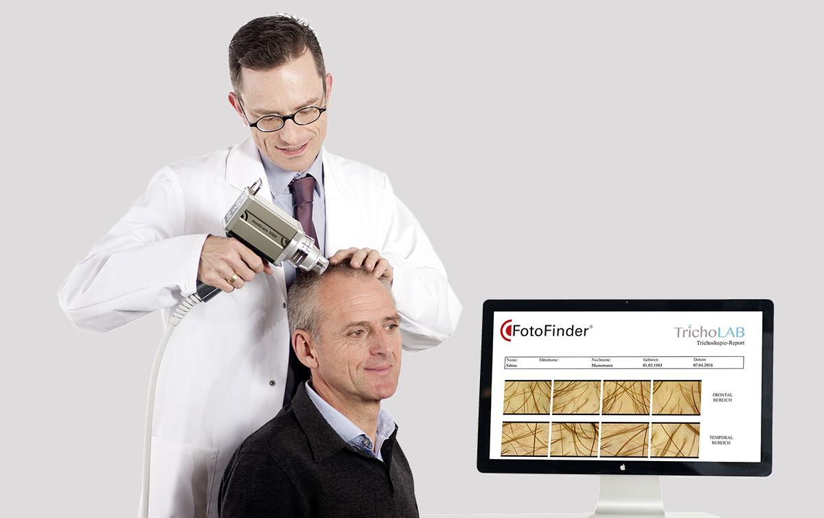 FotoFinder заказ Premium Aesthetics, премиум оборудование для эстетической косметологии