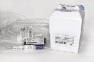 0641-865-01 Сменный угольный фильтр