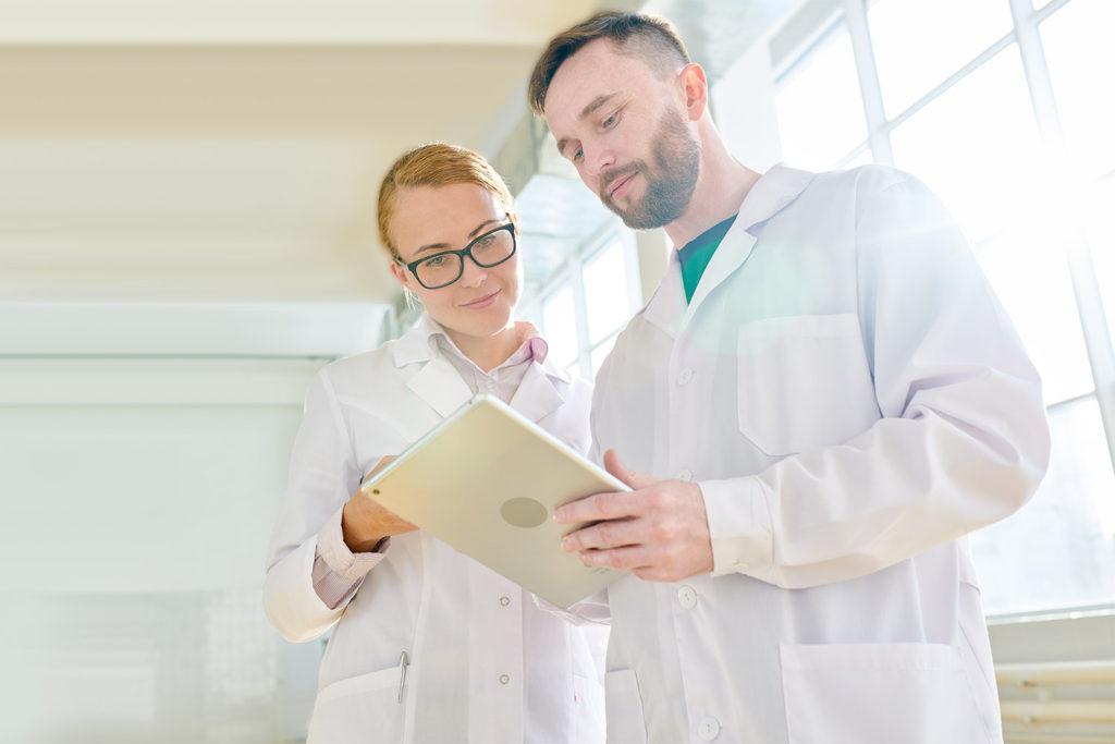 Внутренний контроль качества и безопасности медицинской деятельности