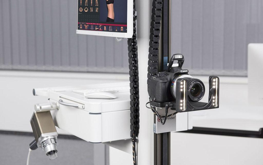Купить аппарат FotoFinder ATBM bodystudio