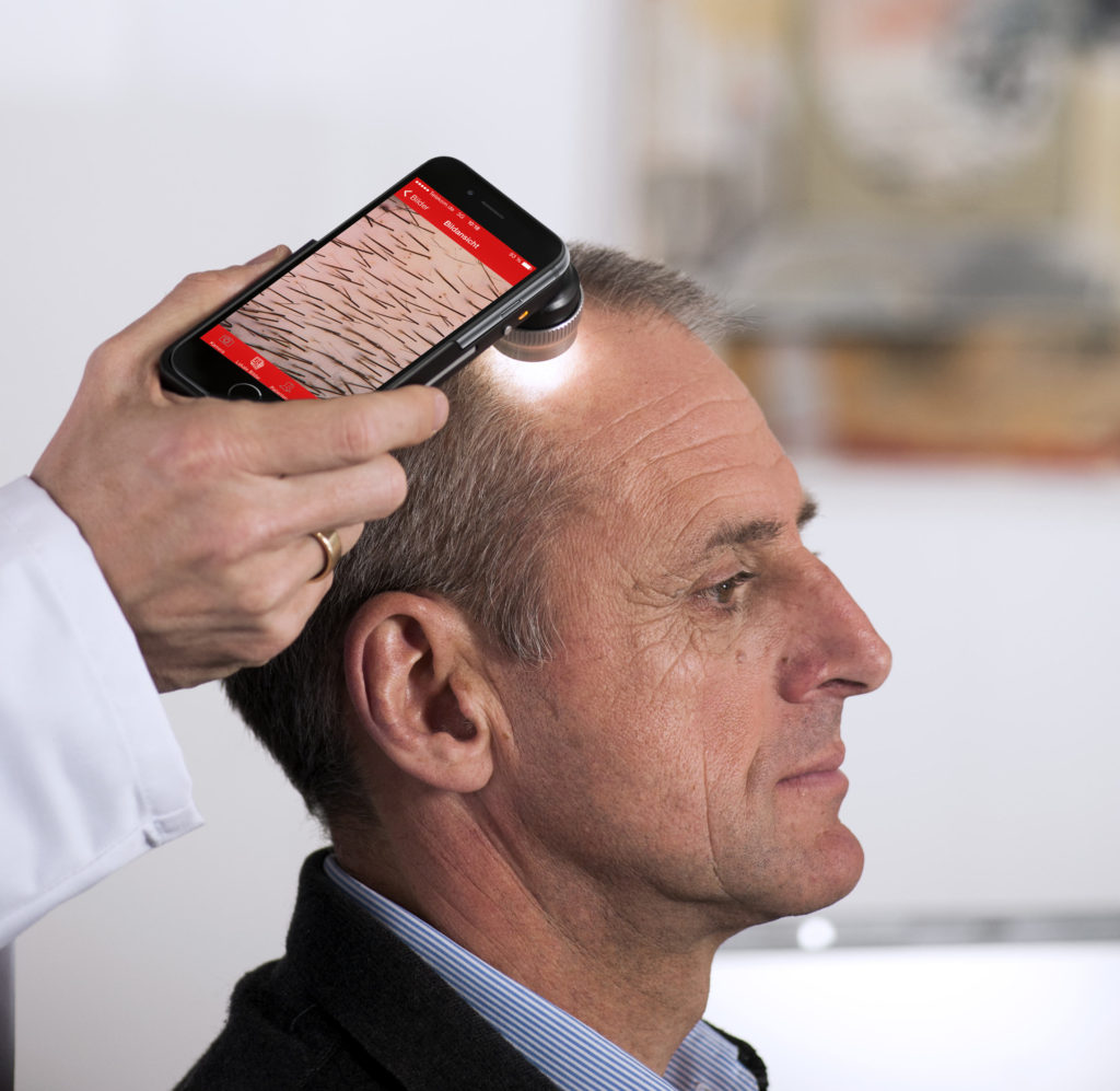 FotoFinder trichovision доставка Premium Aesthetics, премиум оборудование для эстетической косметологии