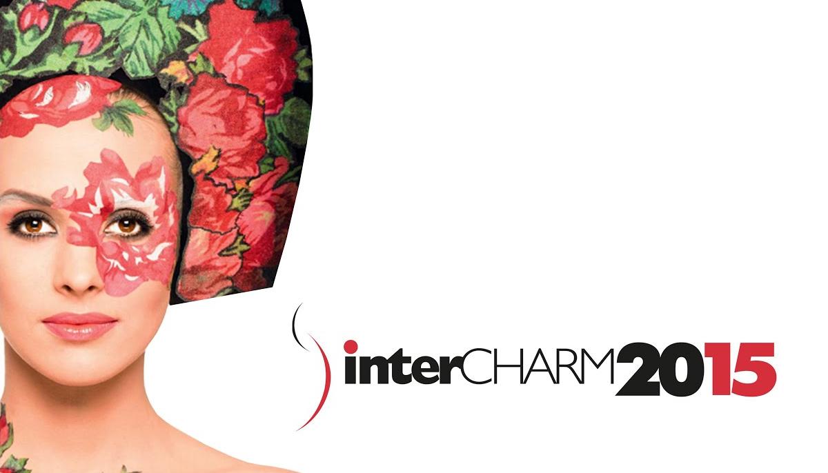 XXII Международная выставка парфюмерии и косметики InterCHARM 2015