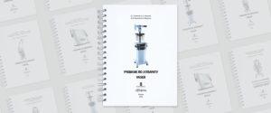 Учебник по аппарату VASER