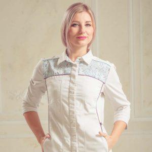 Калабашкина Ирина Александровна