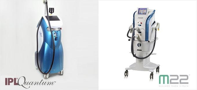 IPL Quantum - легендарный аппарат от компании Lumenis, стоит ли покупать б/у?
