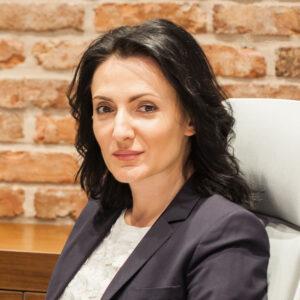 Управляющий партнёр, генеральный директор Клиники Premium Aesthetics