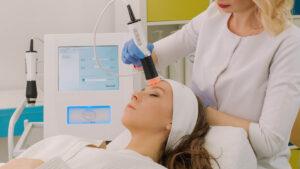 Anti-age терапия. Эффективность комбинированных аппаратных технологий.