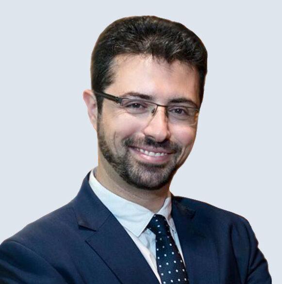 Пабло Наранхо