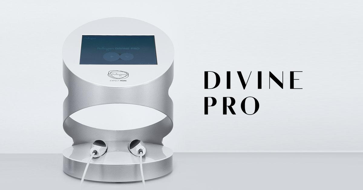 Divine рrо – особенный аппарат от Lumenis