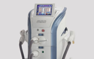 Почему пациентам нравится процедура фотоомоложения на М22-IPL