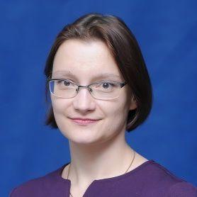 Миченко Анна Валентиновна