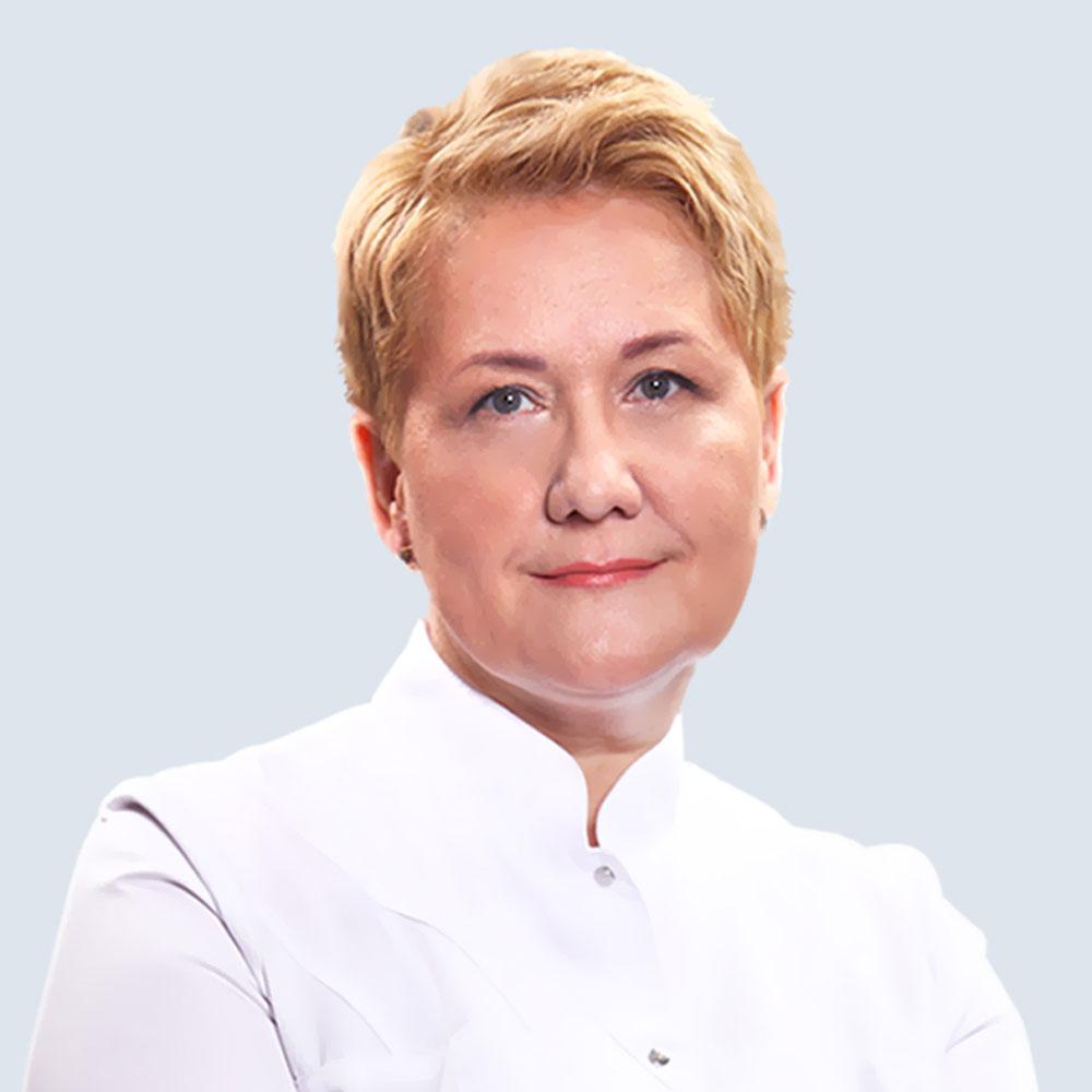 Татьяна Саидова